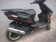 Ercan Motorcycle